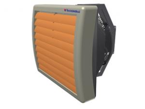 Тепловентиляторы водяные КЭВ серии MW