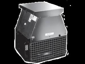 Вентилятор дымоудаления ВКРН-Д