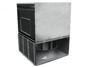 Вентилятор дымоудаления ВКРН-П