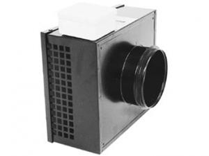 Канальные вентиляторы для круглых каналов (RS)