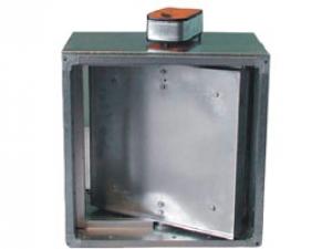 Клапан противопожарный Фаер - 3М