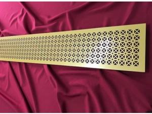 Напольная декоративная решетка Decor У1-ОС3