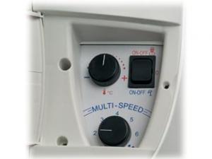 Панели управления CB для фанкойла FX в корпусе
