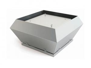 Крышные общепромышленные вентиляторы LVT производительностью 1000-9000 м3/ч