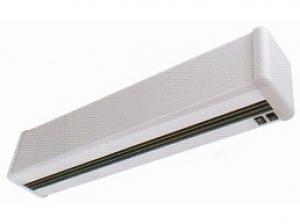 Воздушные завесы MiniBel