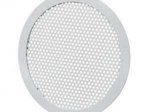 Круглая решетка перфорированная РЭД-КР2-ПФ