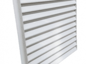 Вентиляционная решетка накладная РЭД-ННО