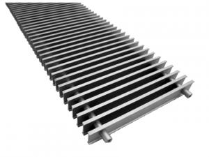 Напольная вентиляционная решетка РЭД-НР1