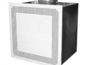 Воздухораспределительная панель РЭД-СПП2