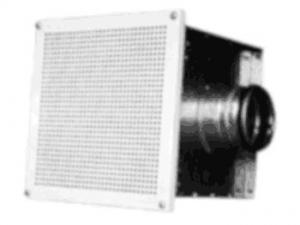 Перфорированная панель РЭД-СППР1 (РЭД-СПП1 с КРВ)