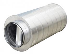 Шумоглушитель CSD с повышенным шумоподавлением
