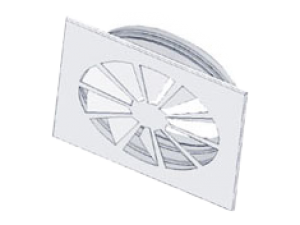 Диффузоры вихревые стальные 1ДПЗ