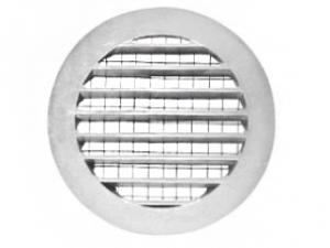 Наружные круглые решетки IGC