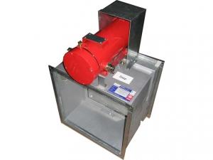 Взврывозащищенный клапан КПС-1-В